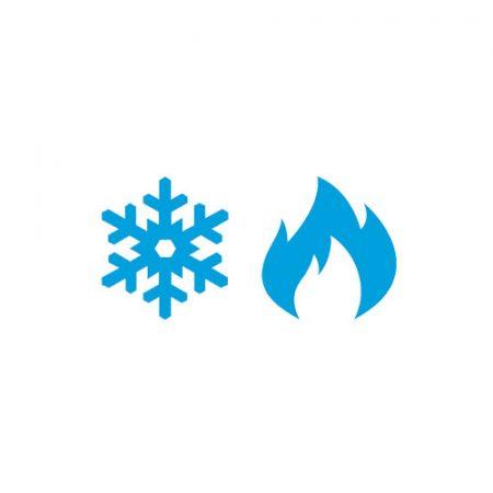 Refrigerators (Cooler +heater functions)